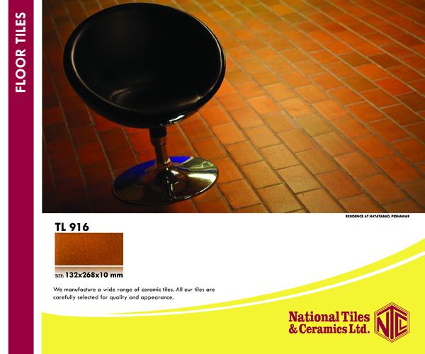 Brochure National Tiles