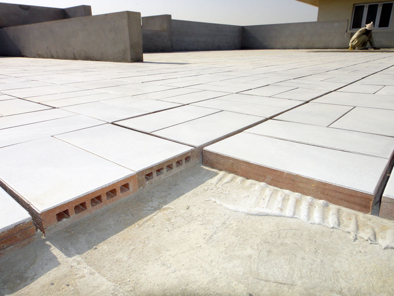 HEAT RESISTANCE | NATIONAL TILES